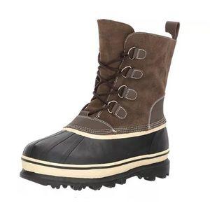 Northside Men's Back Country Waterproof Pack Boot